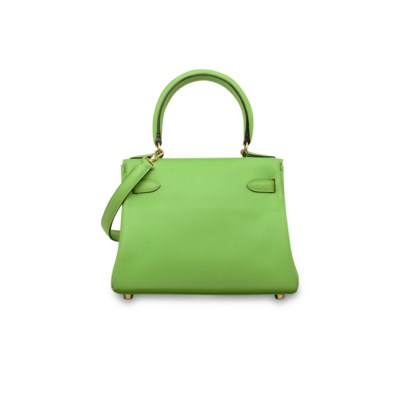 A VERT CRU GULLIVER LEATHER RE