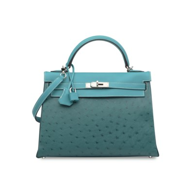 A LIMITED EDITION TURQUOISE, B