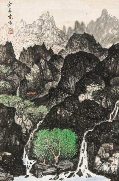 YU CHENGYAO (1898-1993)