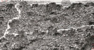 LI XIAOKE (B. 1944)
