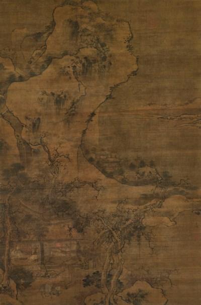 ZHU DUAN (15TH -16TH CENTURY)
