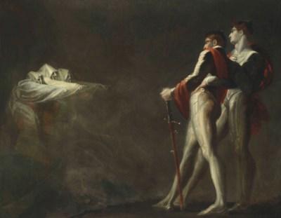 Henry Fuseli, R.A. (Zurich 174