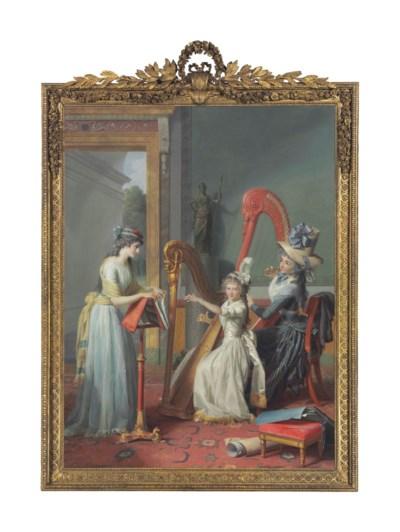 Jean Antoine Théodore Giroust
