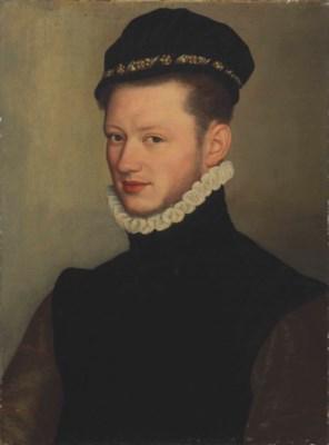 Bernardino Campi (Cremona 1522