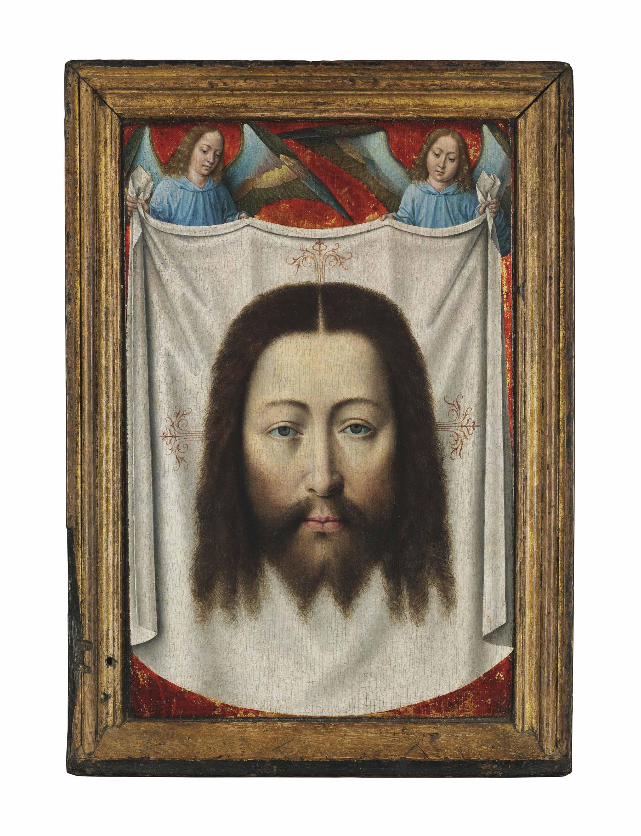 The Master of the Legend of Saint Ursula (active Bruges c. 1470-1500)