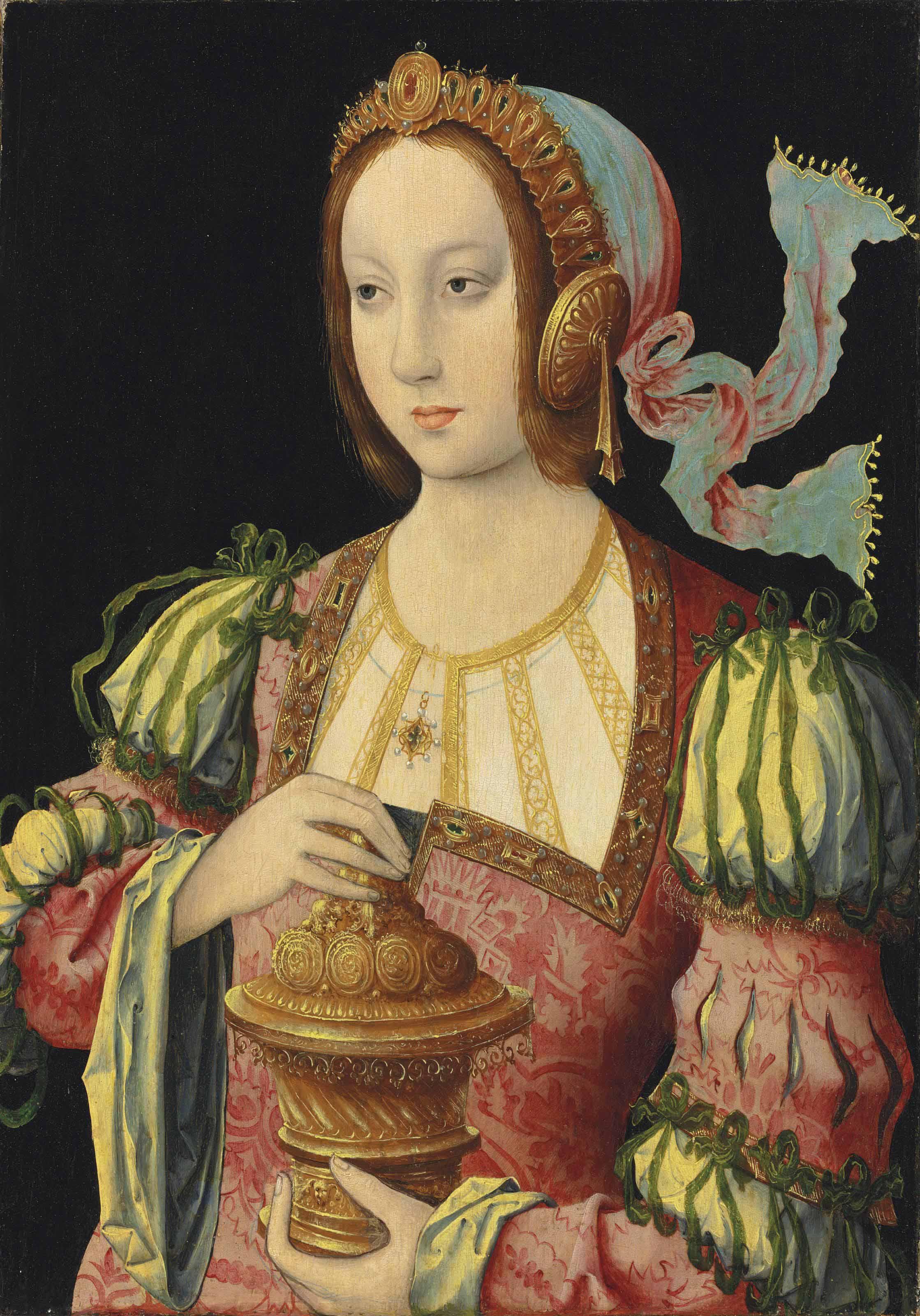 Antwerp School, c. 1520