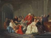 Le Mariage Rompu