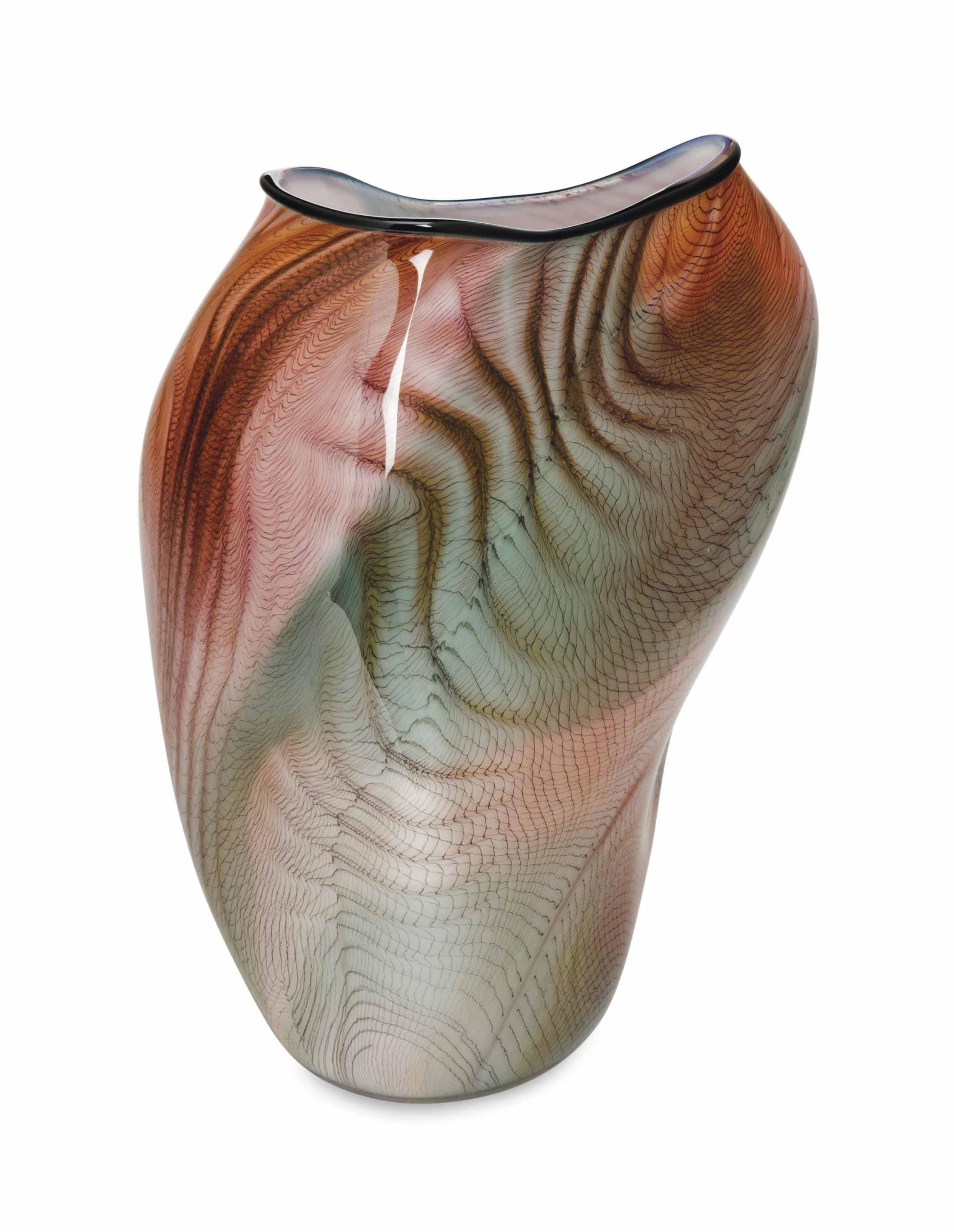 Untitled (Vase 3/83)