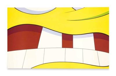 KAWS (b.1974)
