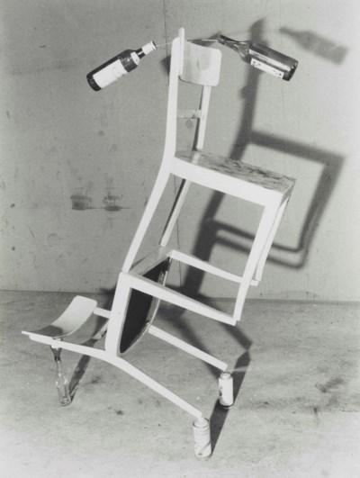 Peter Fischli (b. 1952) & Davi