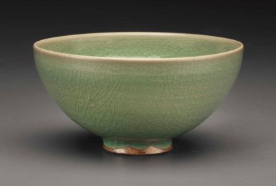 A GREEN JUNYAO BOWL