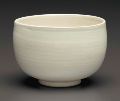 A SMALL DING-TYPE DEEP BOWL