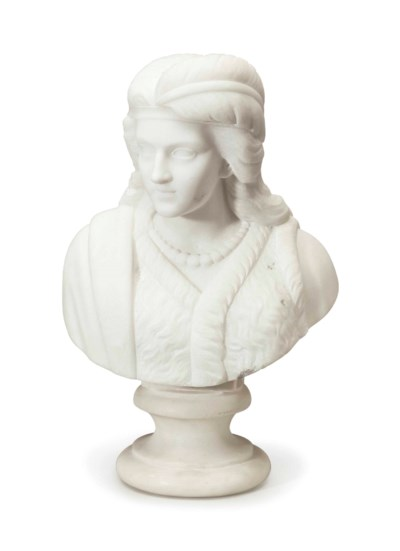 Edmonia Lewis (1845-after 1911