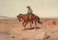 California Cowboy