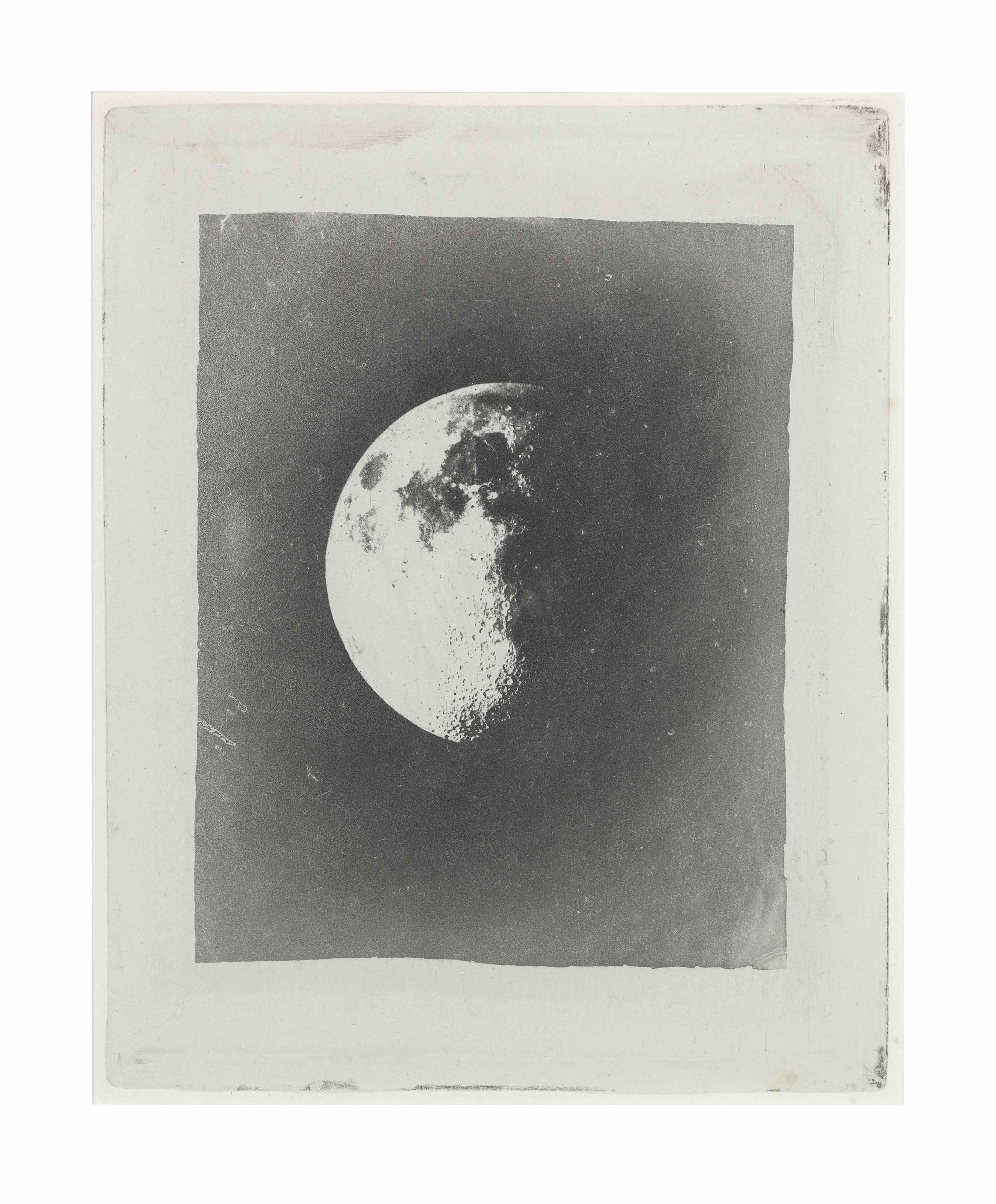The Half Moon, 1864