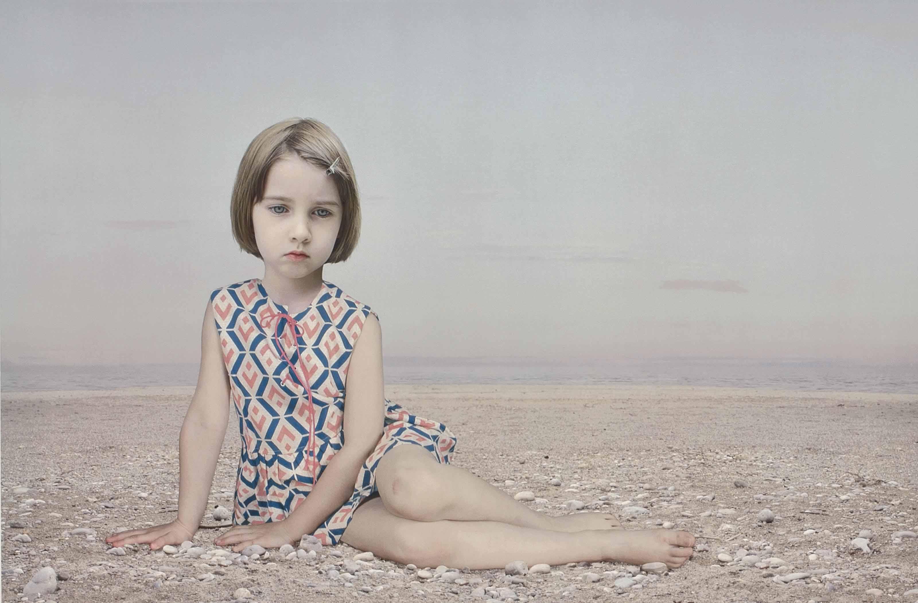 Loretta Lux (b. 1969)