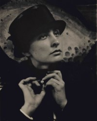 Georgia O'Keeffe, 1918