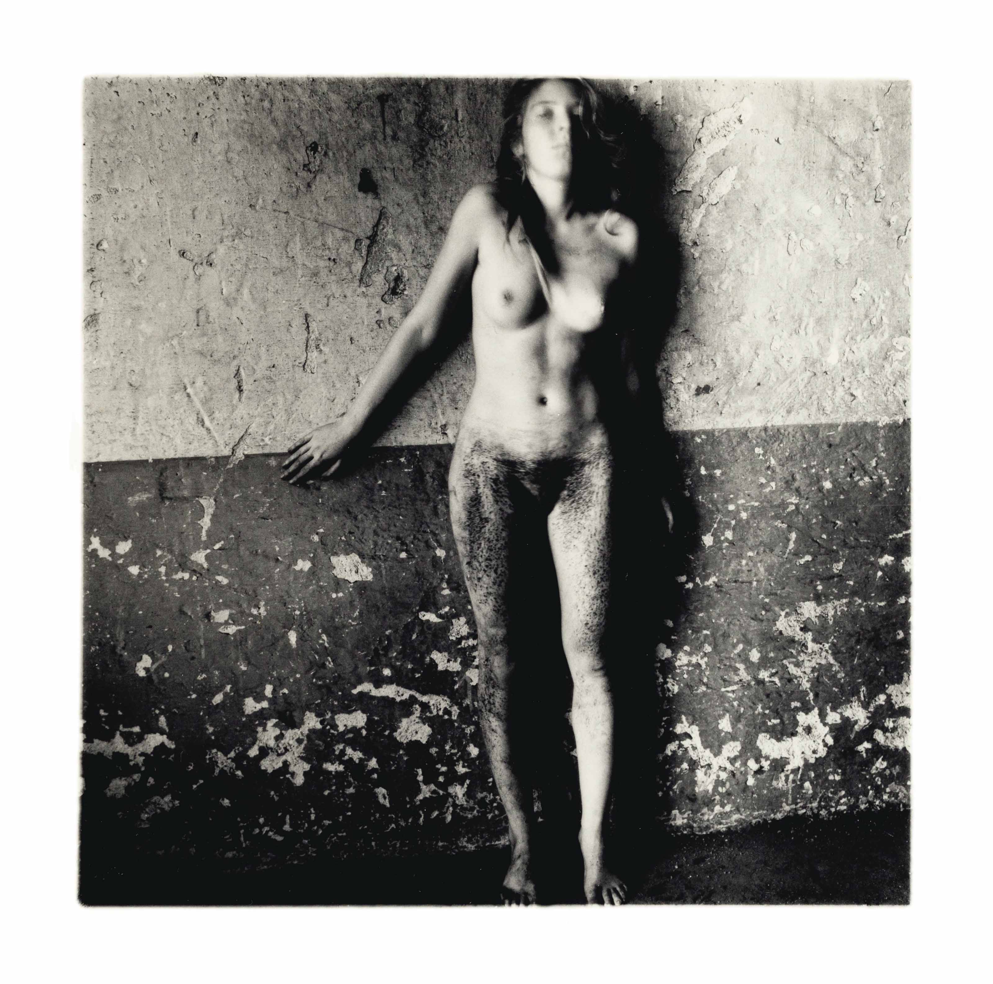 Untitled, Rome, c. 1977-1978