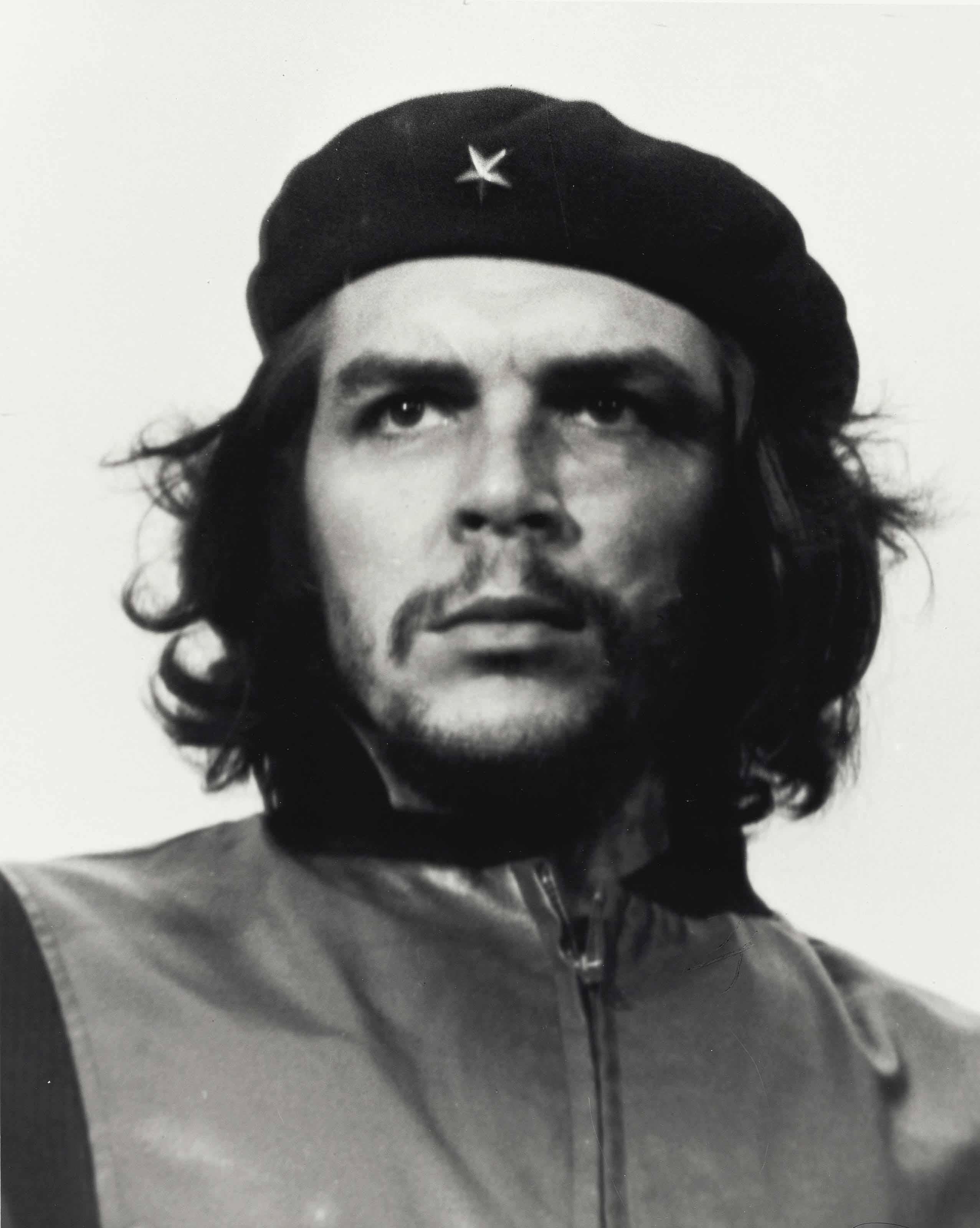 Guerrillero Heroico (Che Guevara), 5/30/1960