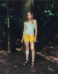 Kora, Tiergarten, Berlin, Germany, July 1, 2000