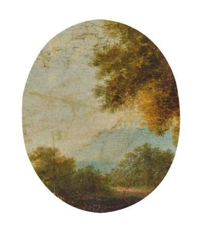 Manner of Jan Frans van Bloema