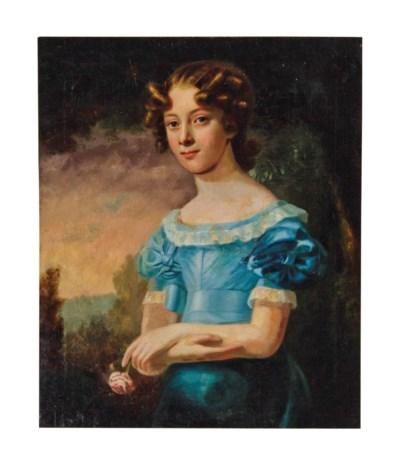 Manner of Margaret Sarah Carpe