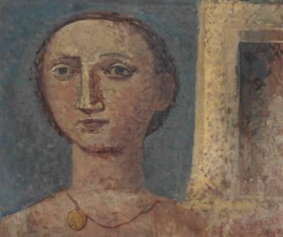Massimo Campigli (1895-1971)