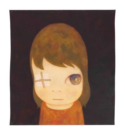 Yoshitomo Nara (b. 1959)