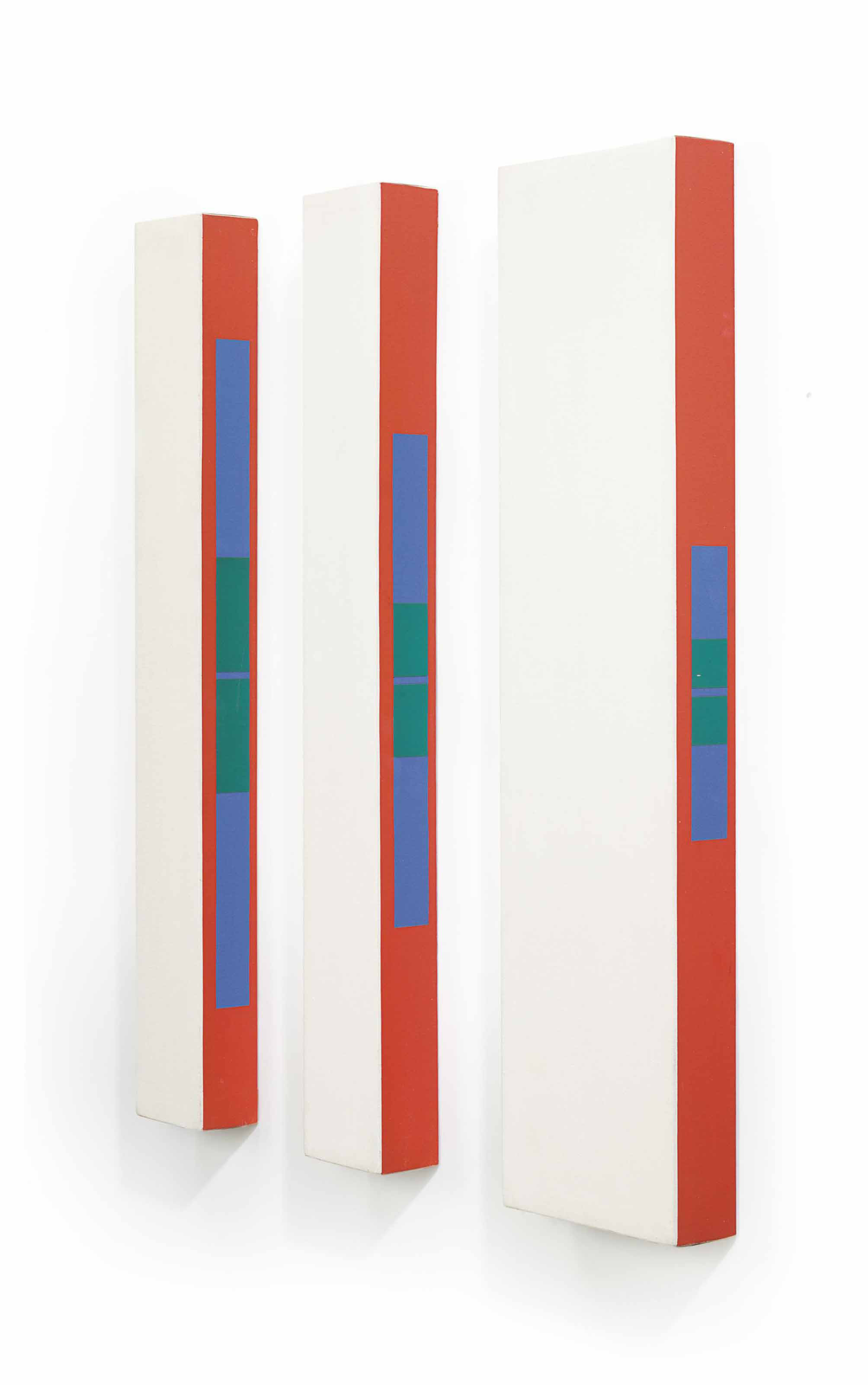 Untitled (Triptych)