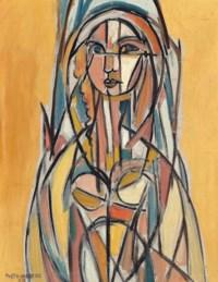 Laura (Mujer en amarillo)