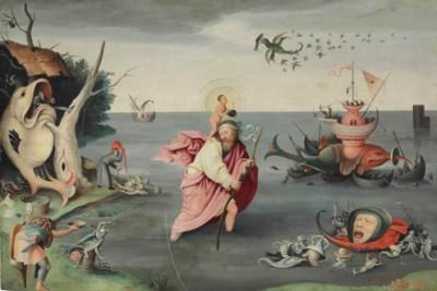 Follower of Hieronymous Bosch