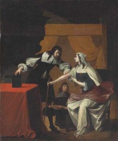 Dutch School, c. 1660