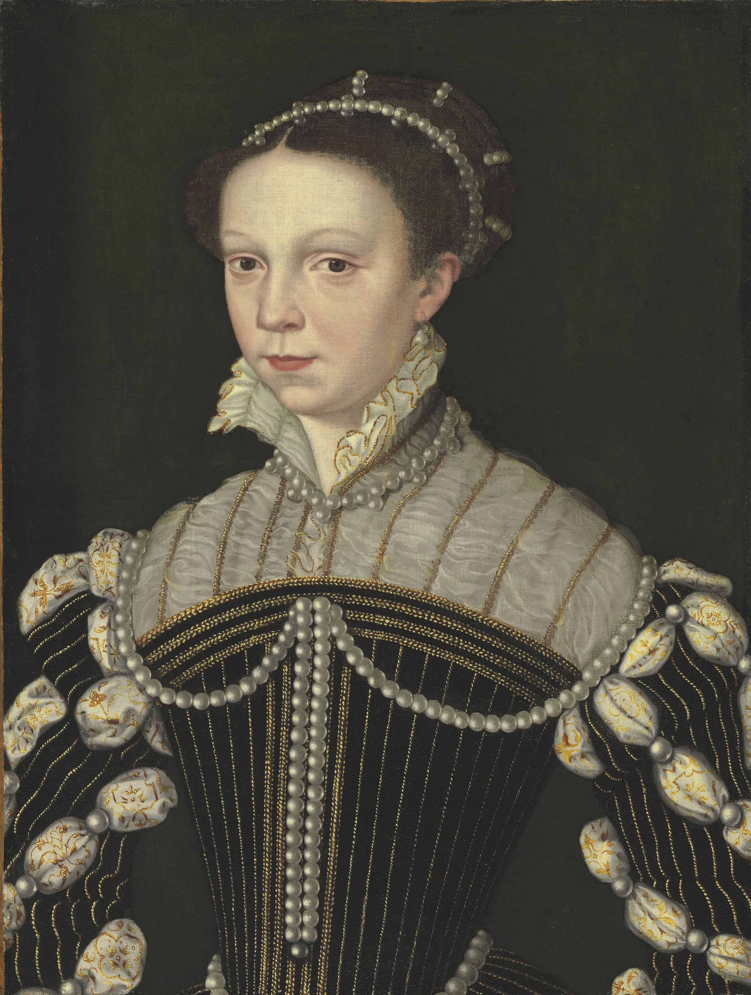 Elisabeth of Valois, Queen of Spain