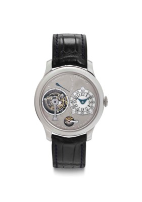 F.P. Journe. A Limited Edition