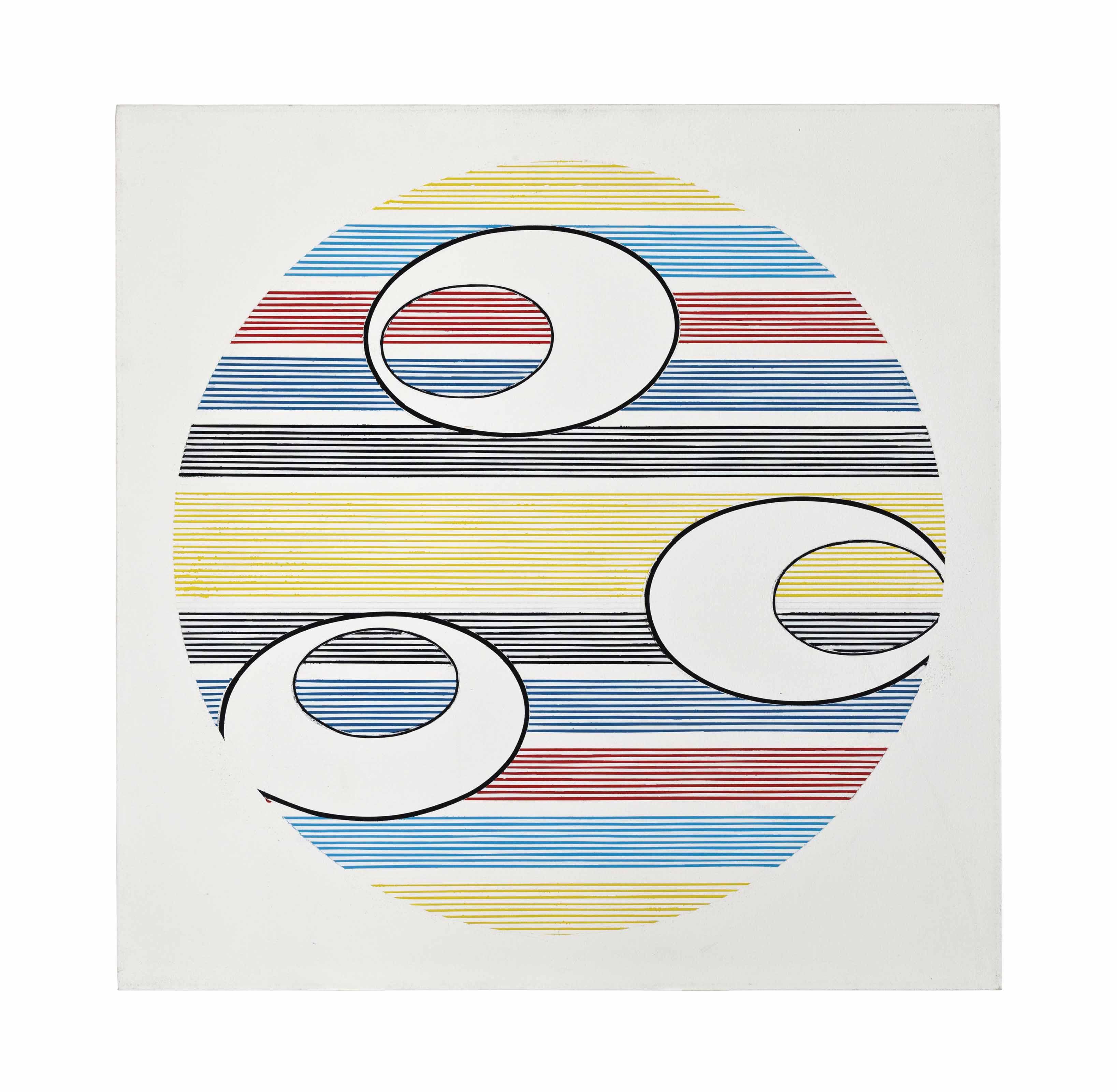 Nassos Daphnis (American, b. 1