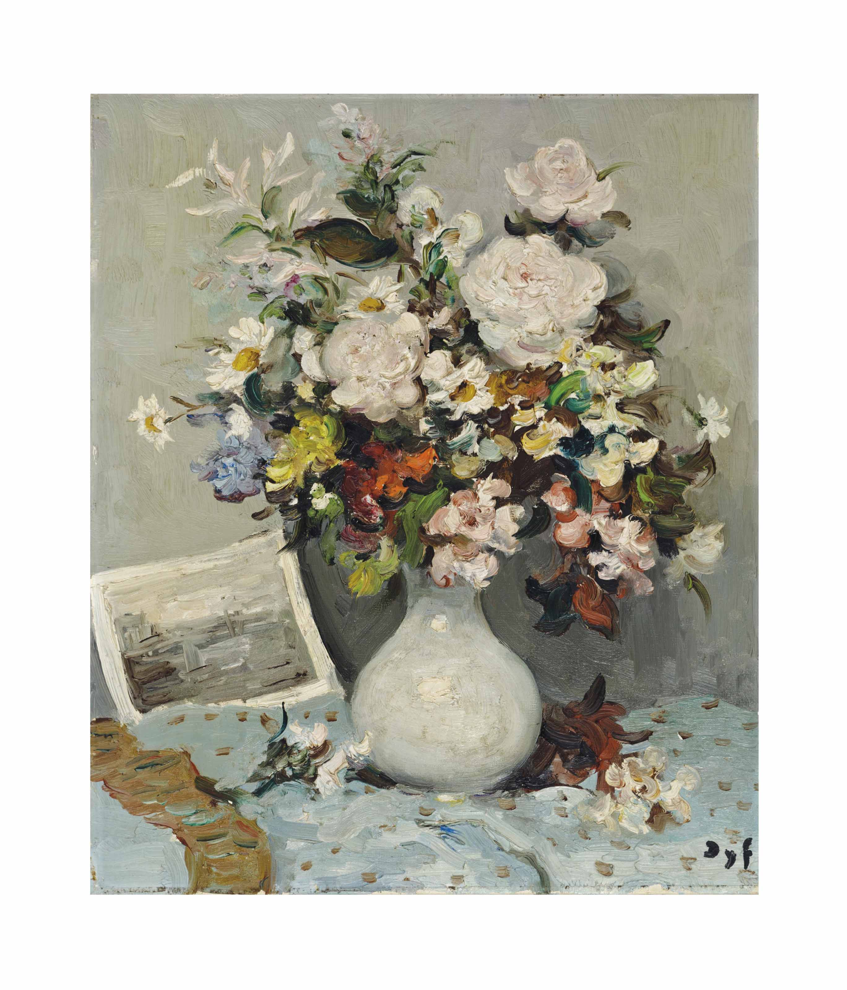 Marcel Dyf (French, 1899-1985)