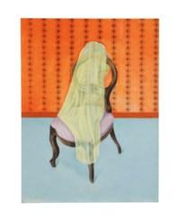 Lizzie's Chair