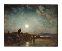 Moonlight (Clair de lune)