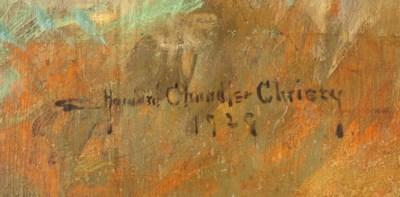 Howard Chandler Christy (1873-