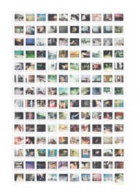 Poster (All Polaroids)