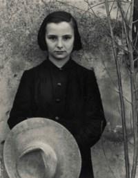 Tailor's Apprentice, Luzzara, Italy, 1953