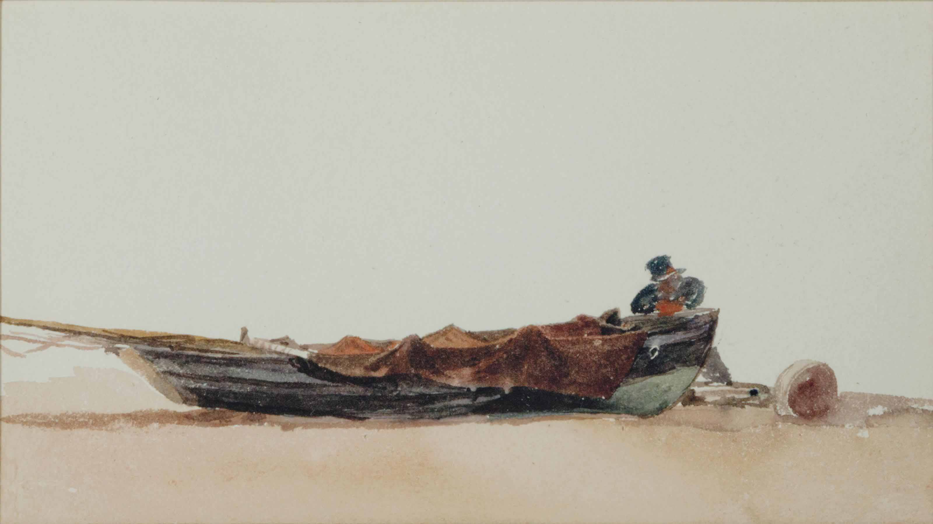 Peter de Wint (British, 1784-1