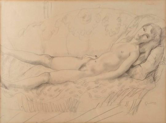 Emil Ganso (American, 1895-194