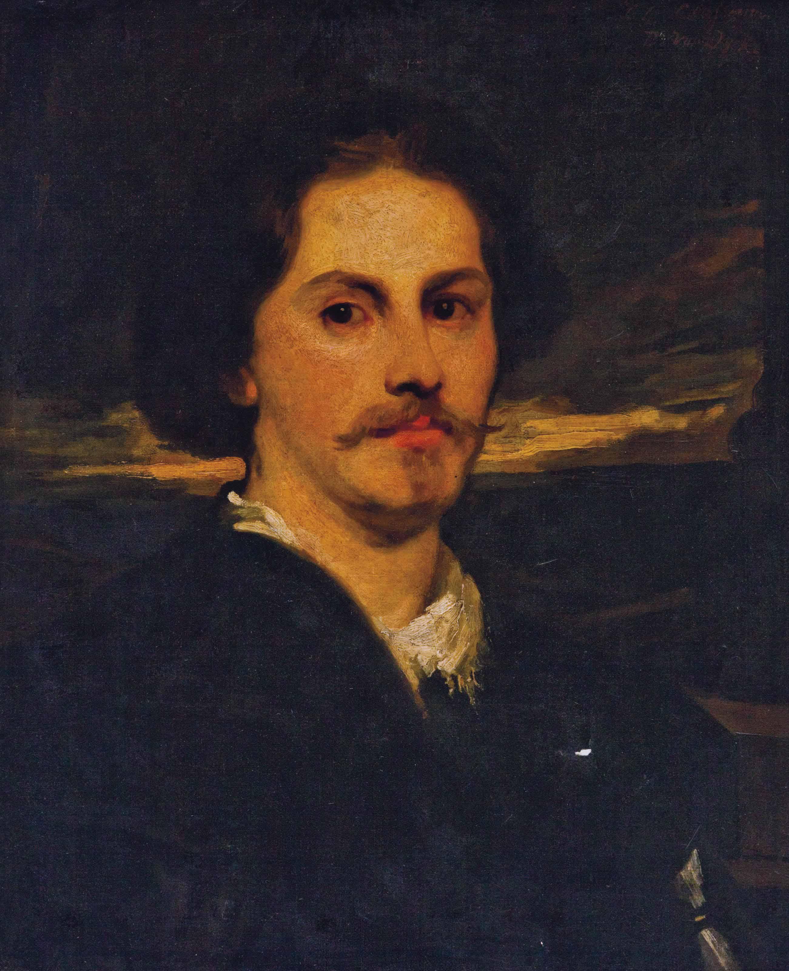 Théodore Chassériau (FRENCH, 1
