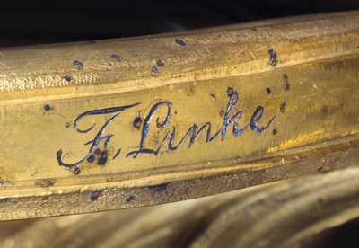 A FINE FRENCH ORMOLU EIGHTEEN-