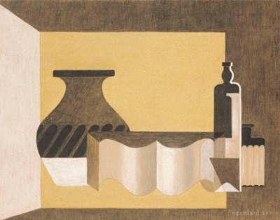Amedee Ozenfant (1886-1966)