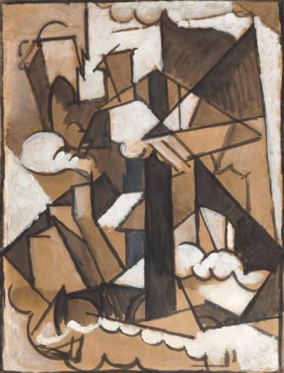 Albert Gleizes (1881-1953)