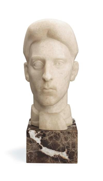 Jacques Lipchitz (1891-1973)
