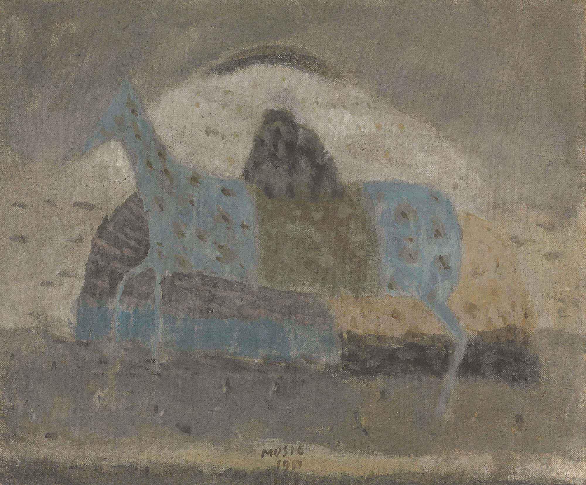 Cavallino celeste
