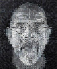 Self–Portrait